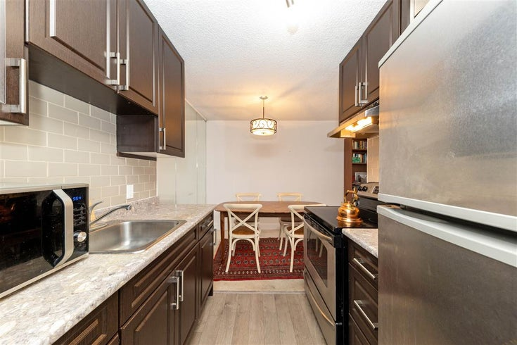 812 2012 FULLERTON AVENUE - Pemberton NV Apartment/Condo for sale, 1 Bedroom (R2536895)