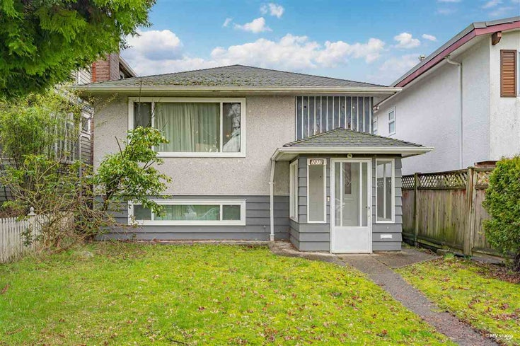 2073 W 45TH AVENUE - Kerrisdale House/Single Family for sale, 5 Bedrooms (R2536915)