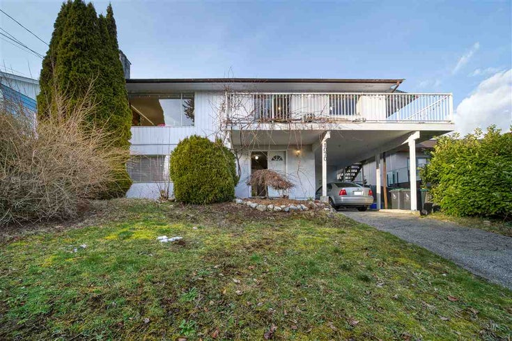 1070 DORAN ROAD - Lynn Valley House/Single Family for sale, 5 Bedrooms (R2537045)
