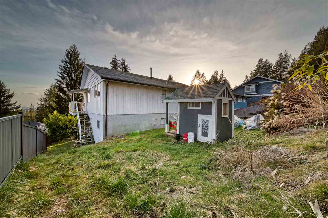 1070 DORAN ROAD - Lynn Valley House/Single Family for sale, 5 Bedrooms (R2537045) - #21