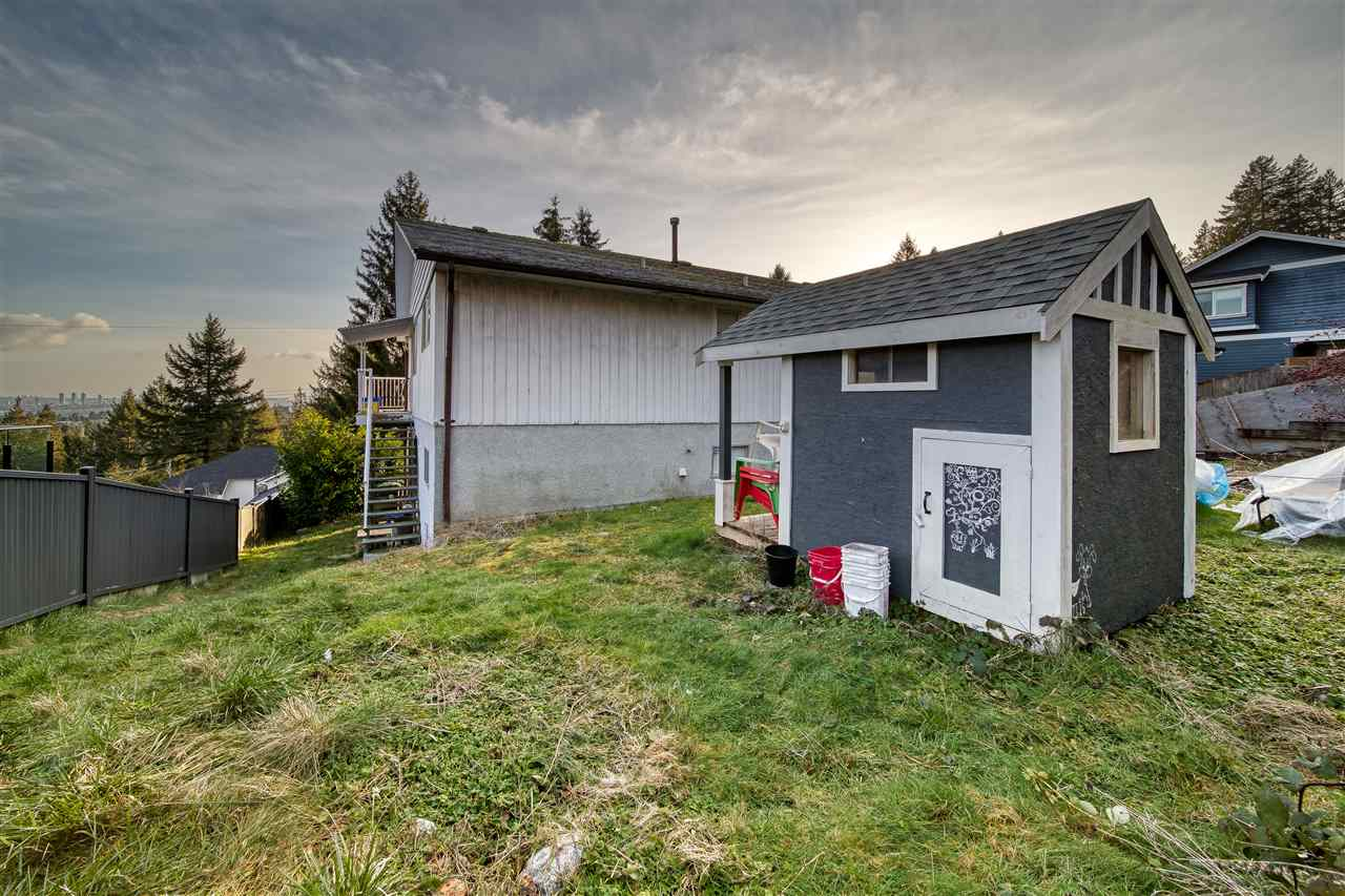 1070 DORAN ROAD - Lynn Valley House/Single Family for sale, 5 Bedrooms (R2537045) - #22