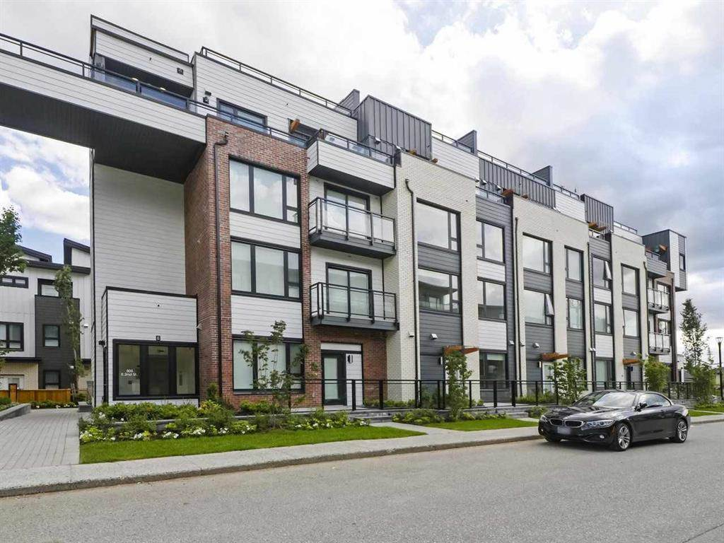 104 505 E 2ND ST E STREET - Lower Lonsdale Townhouse for sale, 3 Bedrooms (R2537062)
