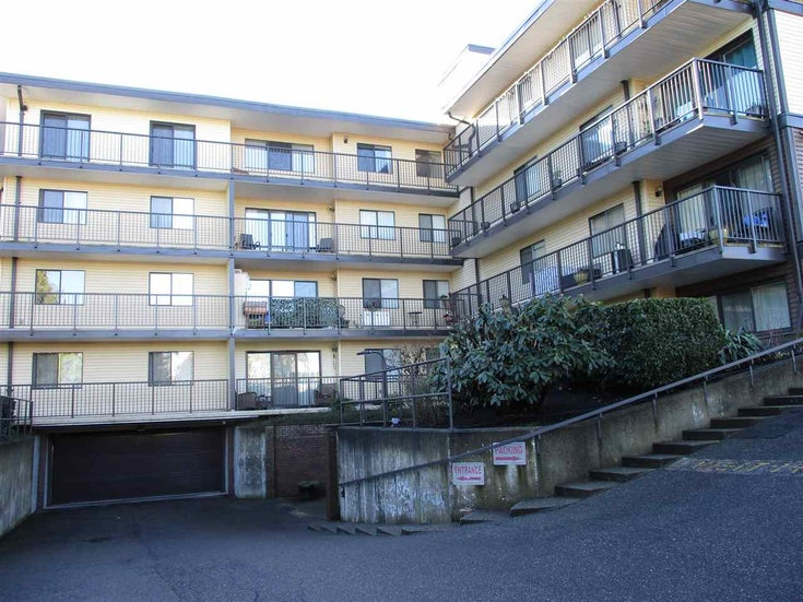 106 32110 TIMS AVENUE - Abbotsford West Apartment/Condo for sale, 2 Bedrooms (R2537106)