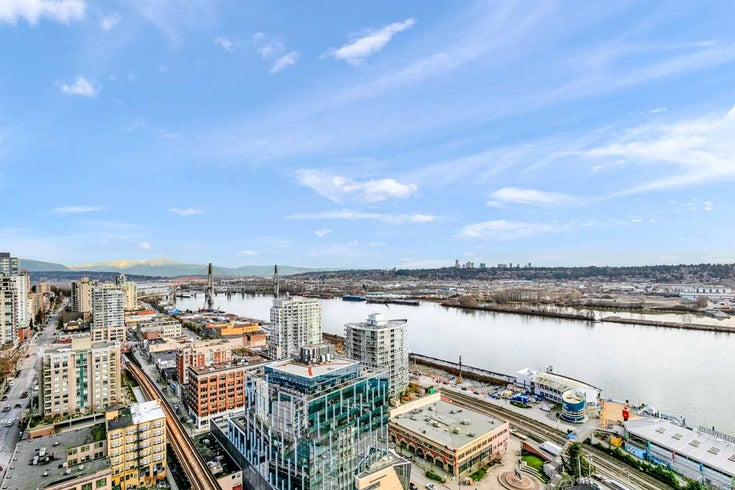 3305 888 CARNARVON STREET - Downtown NW Apartment/Condo for sale, 2 Bedrooms (R2537212)