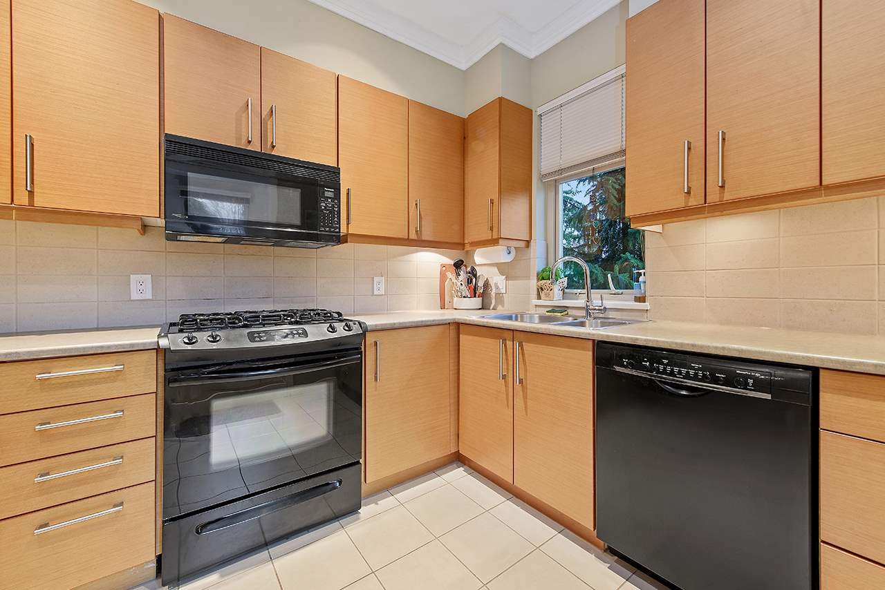 405 188 W 29TH STREET - Upper Lonsdale Apartment/Condo for sale, 2 Bedrooms (R2537265) - #6