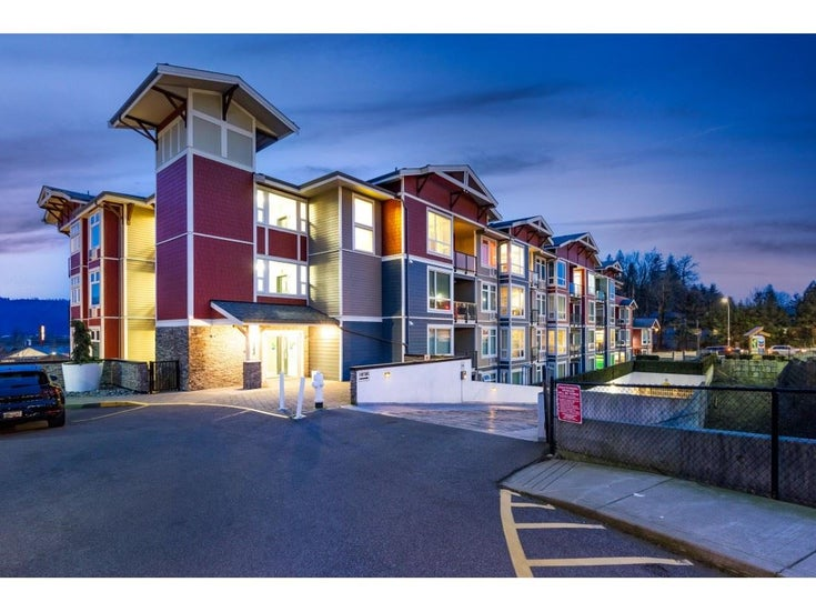 408 2242 WHATCOM ROAD - Abbotsford East Apartment/Condo for sale, 2 Bedrooms (R2537288)