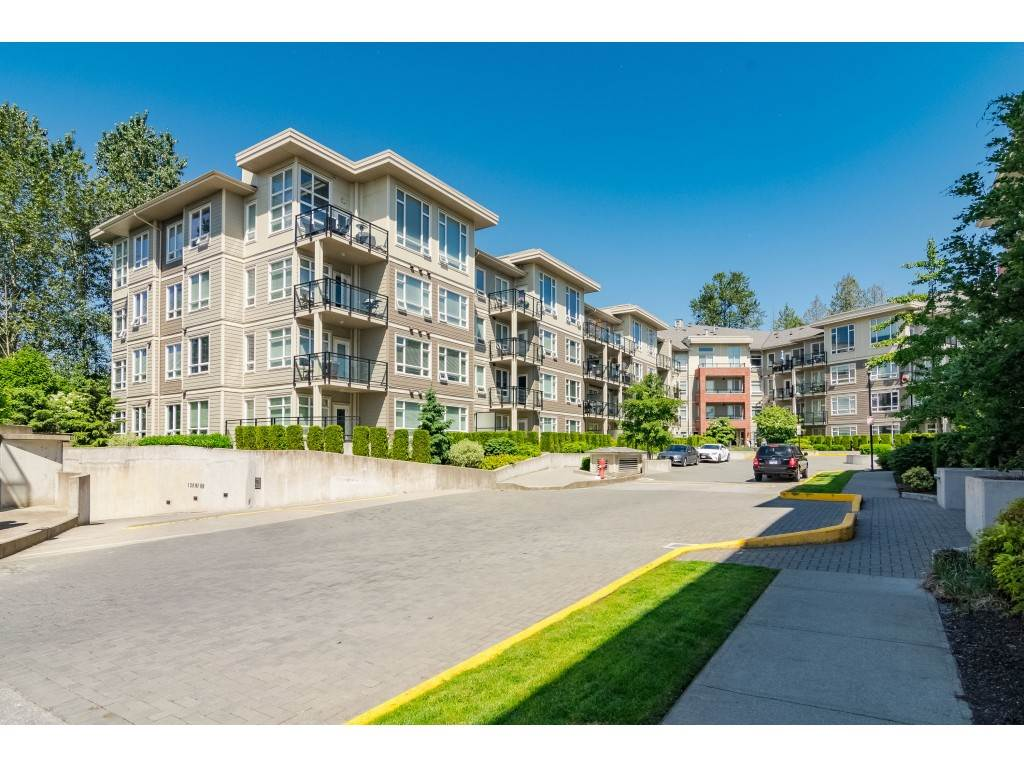 C227 20211 66 AVENUE - Willoughby Heights Apartment/Condo for sale, 1 Bedroom (R2537309) - #1