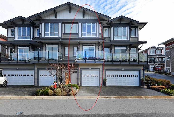 5982 BEACHGATE LANE - Sechelt District Townhouse for sale, 3 Bedrooms (R2537421)