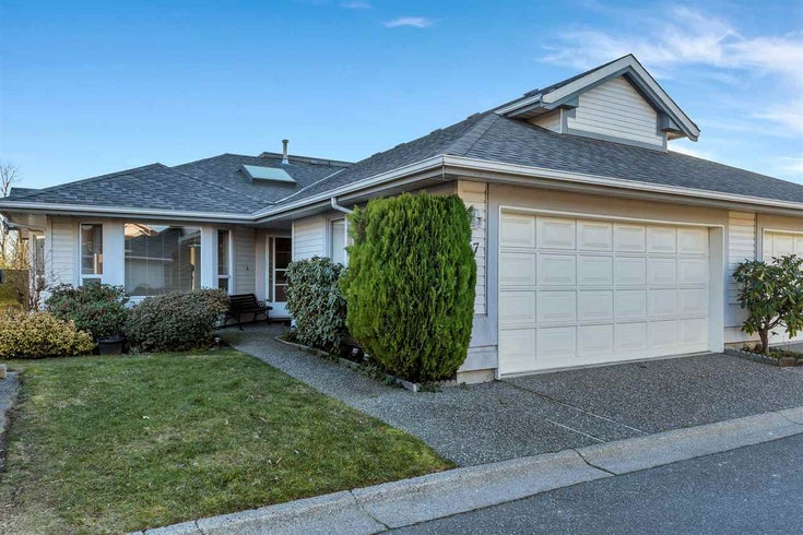 47 31406 UPPER MACLURE ROAD - Abbotsford West Townhouse for sale, 3 Bedrooms (R2537471)
