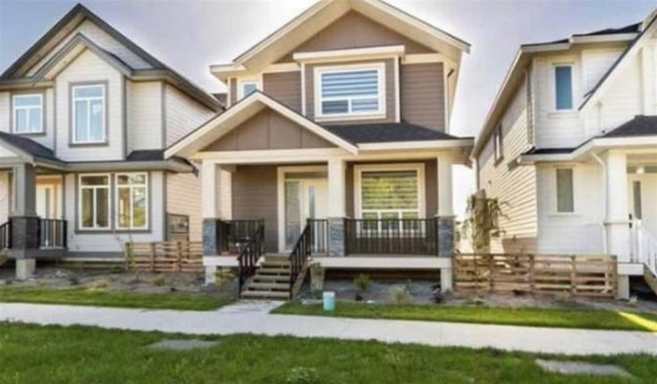 2579 168 STREET - Grandview Surrey House/Single Family for sale, 5 Bedrooms (R2537502)