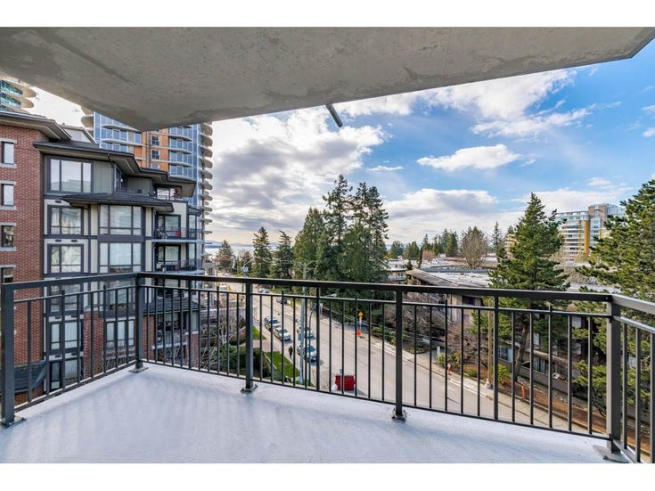 502 1580 MARTIN STREET - White Rock Apartment/Condo for sale, 2 Bedrooms (R2537511)