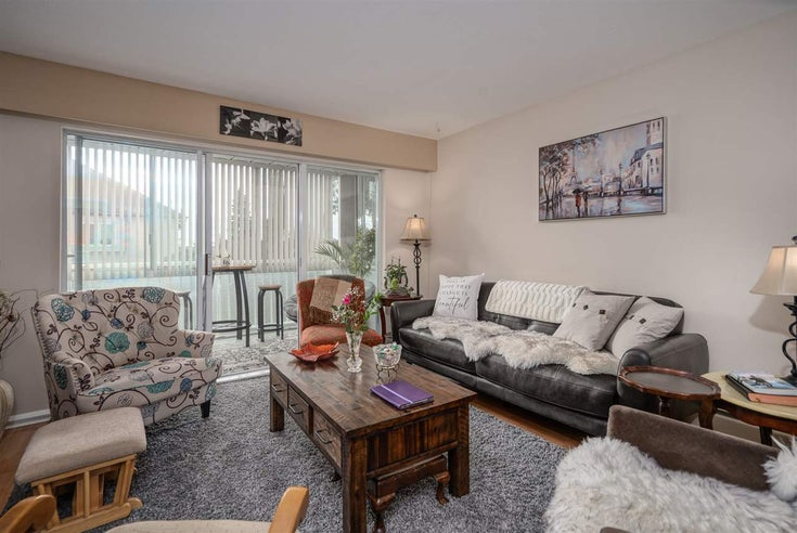109 32070 PEARDONVILLE ROAD - Abbotsford West Apartment/Condo for sale, 2 Bedrooms (R2537625)