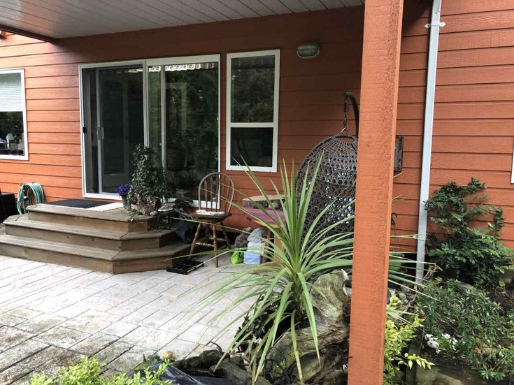 315 1585 FIELD ROAD - Sechelt District Townhouse for sale, 2 Bedrooms (R2537698)