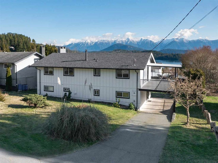 1508 JOHNSON ROAD - Gibsons & Area House/Single Family for sale, 4 Bedrooms (R2537727)