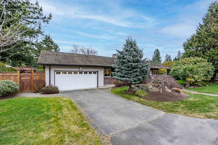 20033 42 AVENUE - Brookswood Langley House/Single Family for sale, 2 Bedrooms (R2537792)