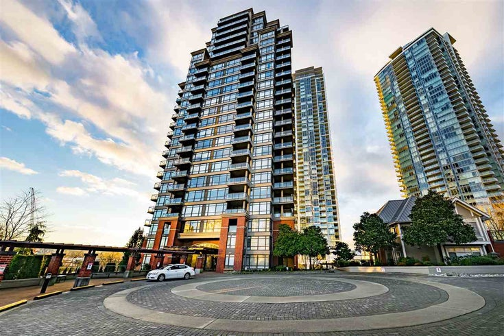 601 4132 HALIFAX STREET - Brentwood Park Apartment/Condo for sale, 1 Bedroom (R2537797)