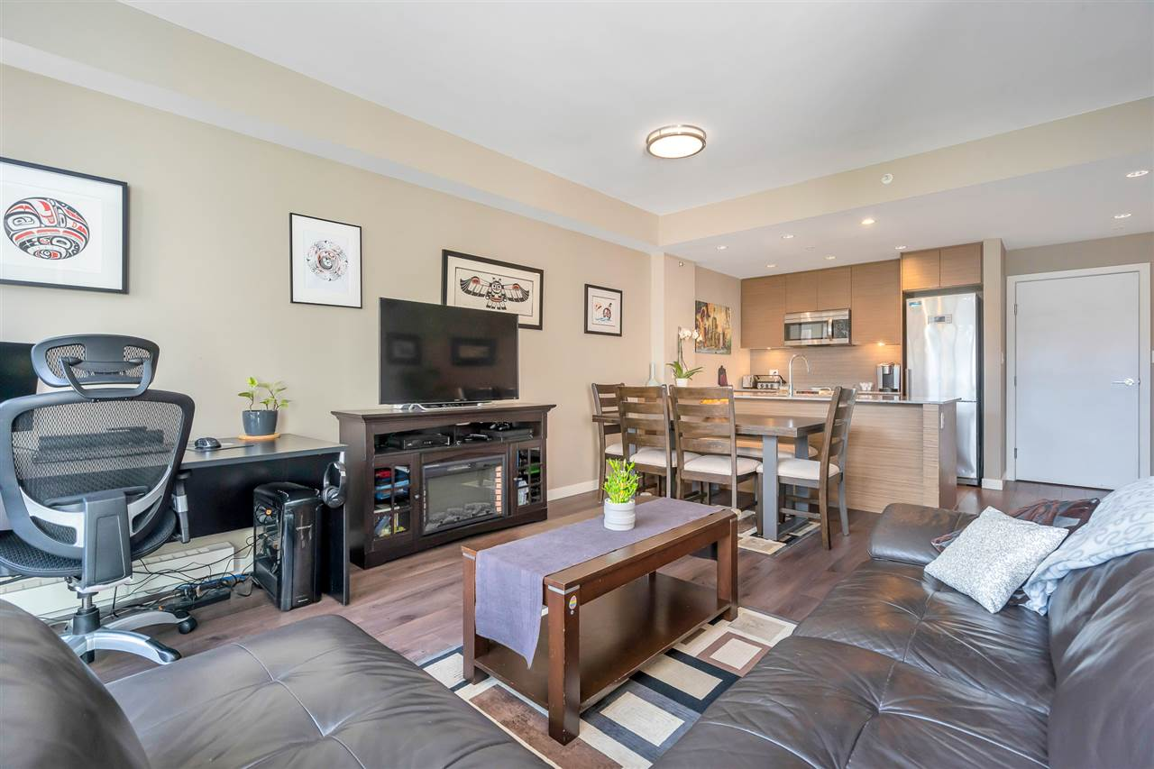 1623 EASTERN AVENUE - Central Lonsdale Townhouse for sale, 2 Bedrooms (R2537861) - #4