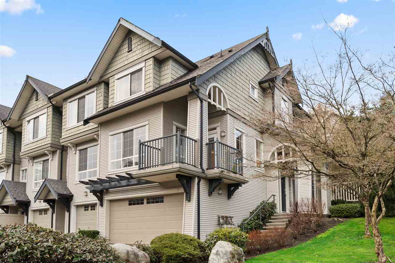 17 2978 WHISPER WAY - Westwood Plateau Townhouse for sale, 4 Bedrooms (R2537877) - #1