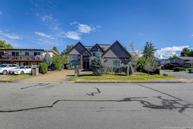 10051 SPRINGHILL CRESCENT - Steveston North House/Single Family for sale, 4 Bedrooms (R2537899)
