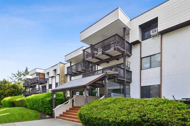 108 12170 222 STREET - West Central Apartment/Condo for sale, 2 Bedrooms (R2537908)