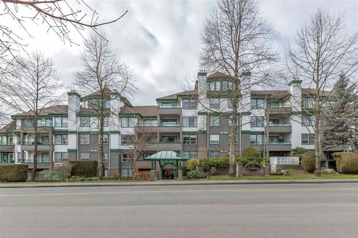 107 1575 BEST STREET - White Rock Apartment/Condo for sale, 2 Bedrooms (R2538076)