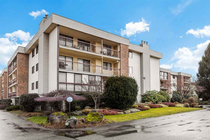 1119 45650 MCINTOSH DRIVE - Chilliwack W Young-Well Apartment/Condo for sale, 1 Bedroom (R2538118)