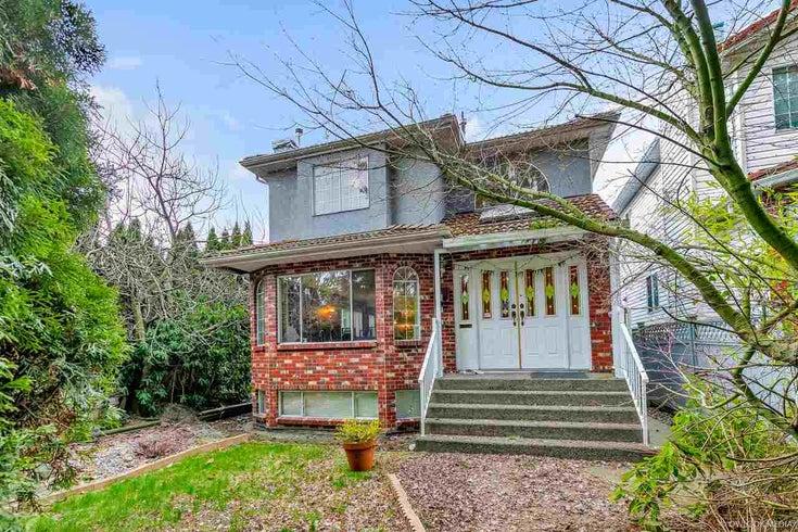 6495 GLADSTONE STREET - Killarney VE House/Single Family for sale, 9 Bedrooms (R2538130)