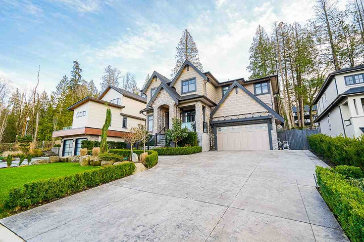 16686 31 AVENUE - Grandview Surrey House/Single Family for sale, 6 Bedrooms (R2538149)