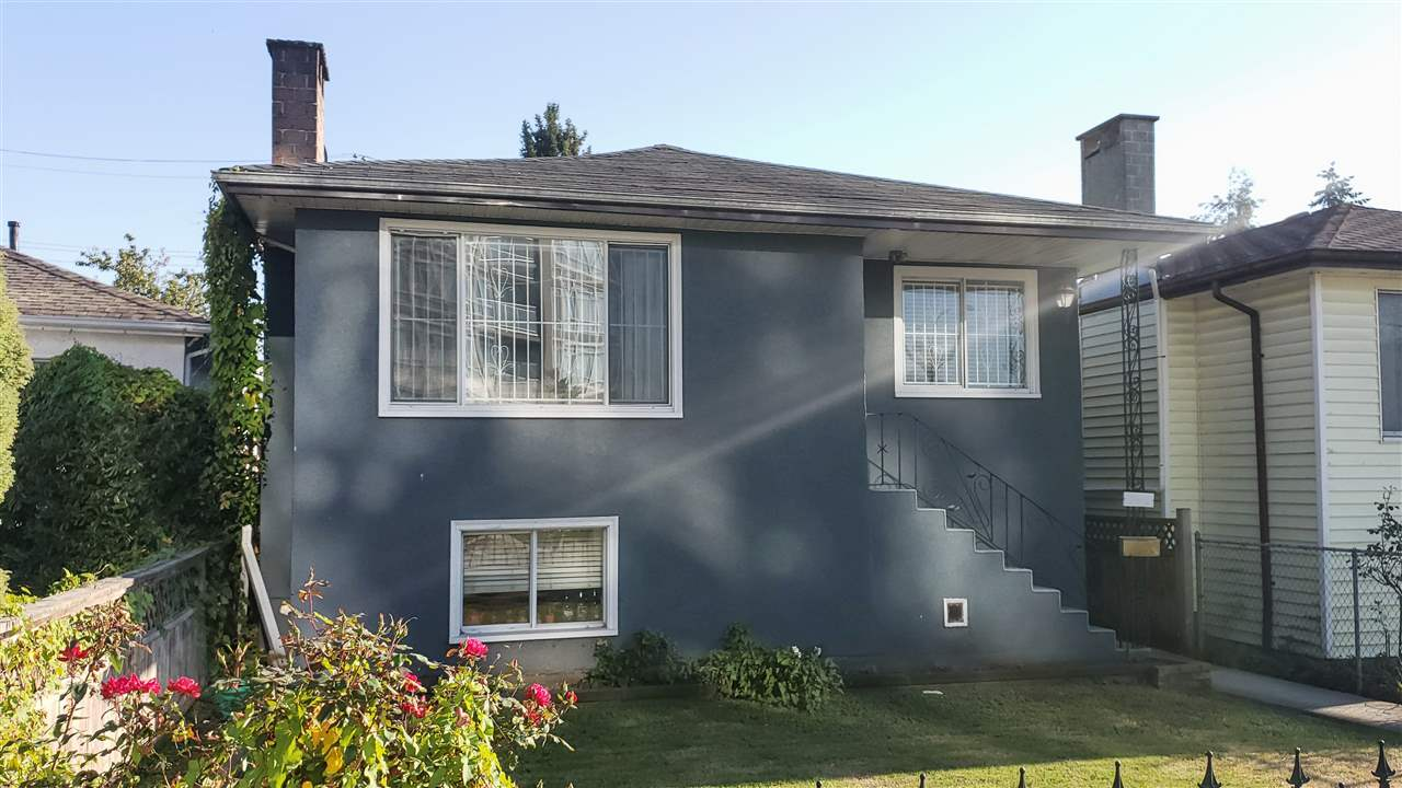 2324 E 30TH AVENUE - Collingwood VE House/Single Family for sale, 4 Bedrooms (R2538177) - #1
