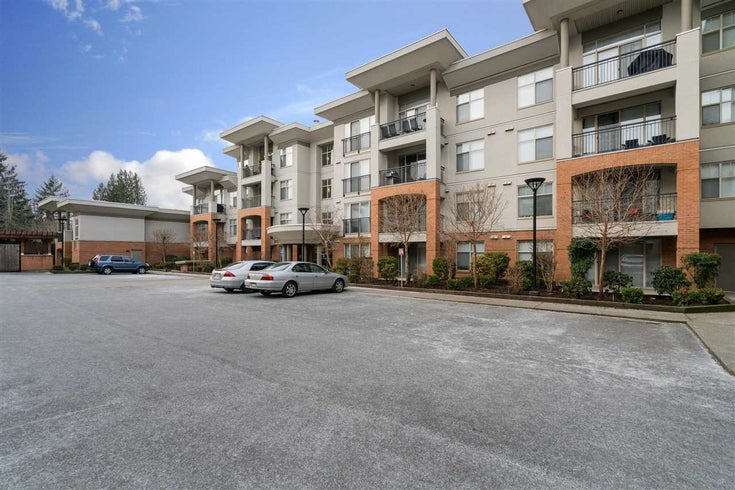 311 33546 HOLLAND AVENUE - Central Abbotsford Apartment/Condo for sale, 2 Bedrooms (R2538201)