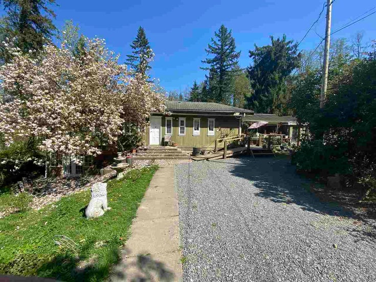 6546 264 STREET - County Line Glen Valley House with Acreage for sale, 4 Bedrooms (R2538209)