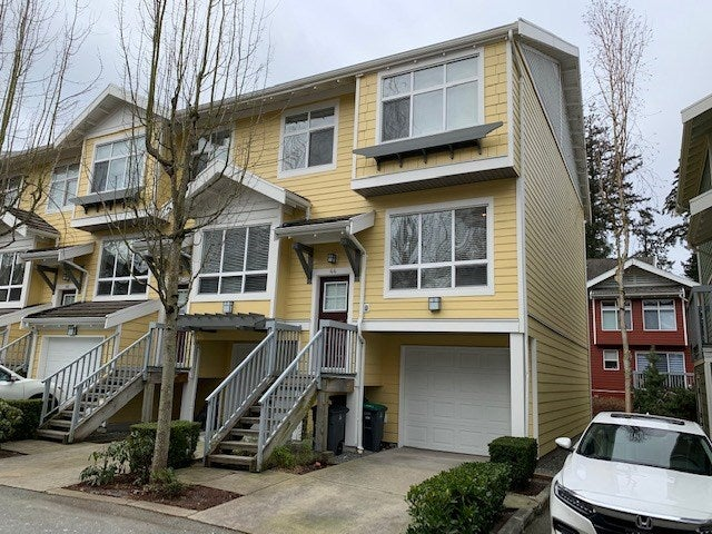 44 15168 36 AVENUE - Morgan Creek Townhouse for sale, 3 Bedrooms (R2538277)