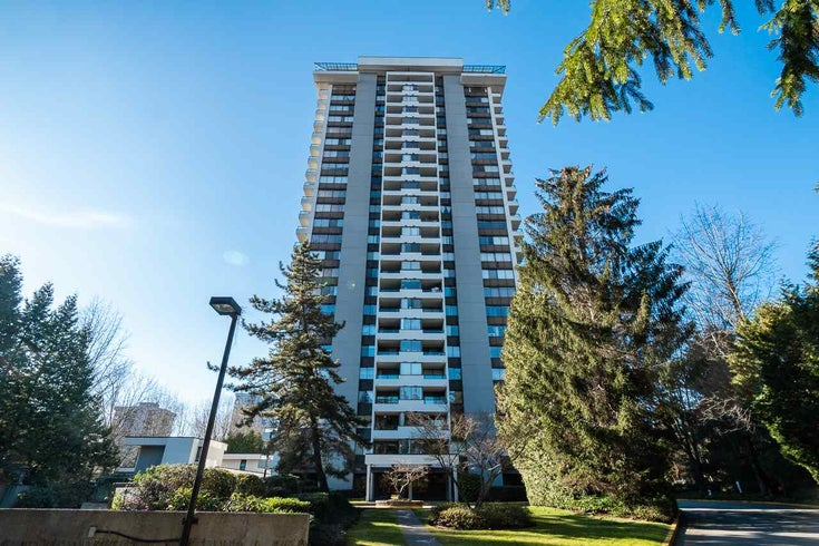 402 9521 CARDSTON COURT - Government Road Apartment/Condo for sale, 2 Bedrooms (R2538354)
