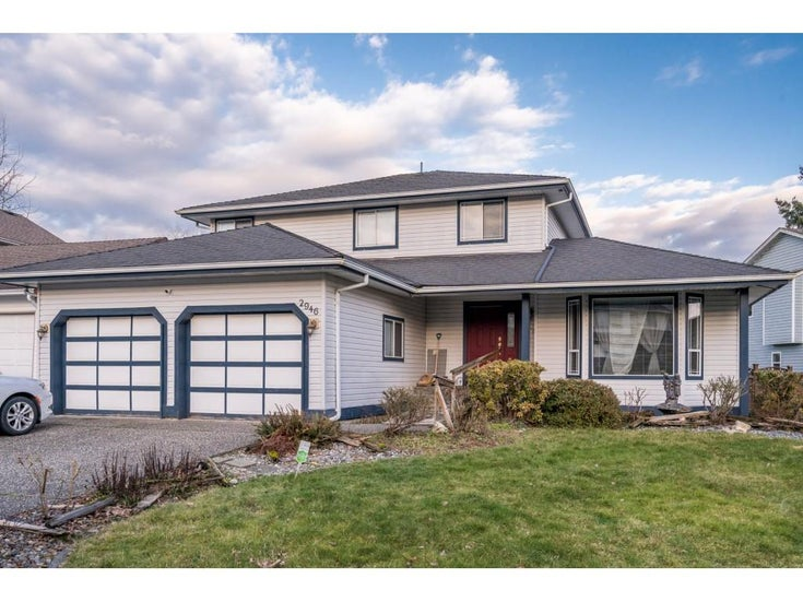 2946 CARDINAL PLACE - Abbotsford West House/Single Family for sale, 6 Bedrooms (R2538363)