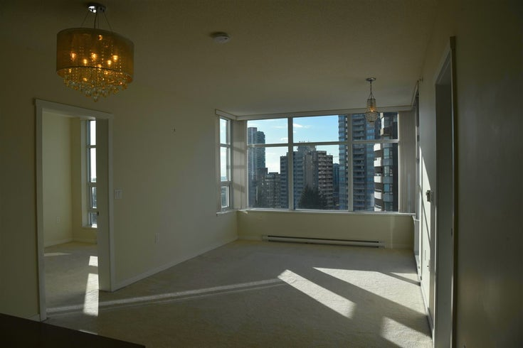 1601 4880 BENNETT STREET - Metrotown Apartment/Condo for sale, 2 Bedrooms (R2538424)