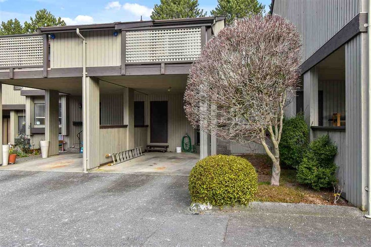 8 32917 AMICUS PLACE - Central Abbotsford Townhouse for sale, 3 Bedrooms (R2538432)