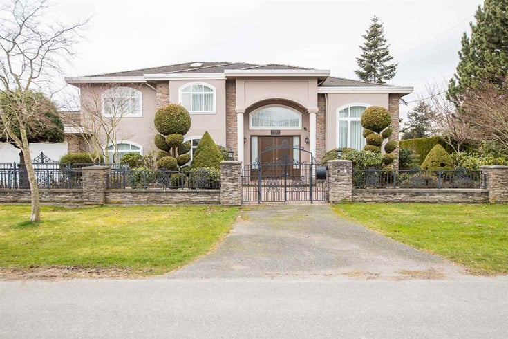 7551 LUDGATE ROAD - Granville House/Single Family for sale, 5 Bedrooms (R2538576)