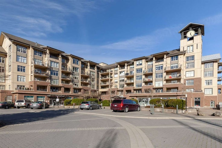 411 1211 VILLAGE GREEN WAY - Downtown SQ Apartment/Condo for sale, 2 Bedrooms (R2538604)