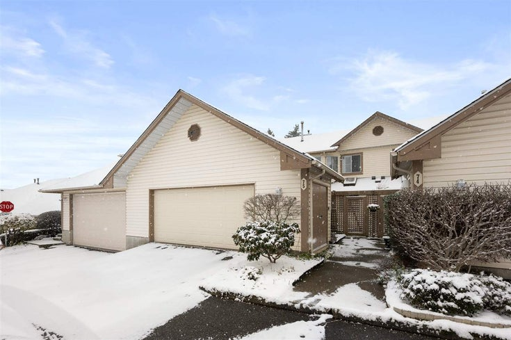 75 6140 192 STREET - Cloverdale BC Townhouse for sale, 2 Bedrooms (R2538674)