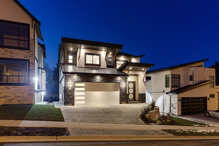 35349 RAVEN COURT - Abbotsford East House/Single Family for sale, 6 Bedrooms (R2538734)