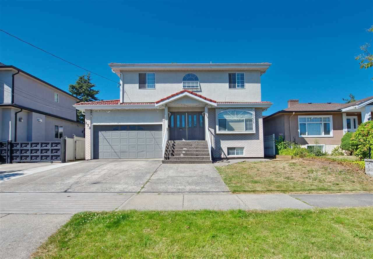 335 E 62ND AVENUE - South Vancouver House/Single Family for sale, 7 Bedrooms (R2538753) - #1