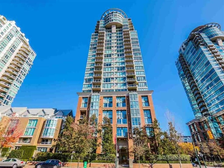 2104 1088 QUEBEC STREET - Downtown VE Apartment/Condo for sale, 2 Bedrooms (R2538810)