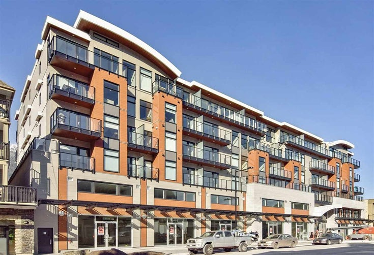 507 38033 SECOND AVENUE - Downtown SQ Apartment/Condo for sale, 2 Bedrooms (R2538841)