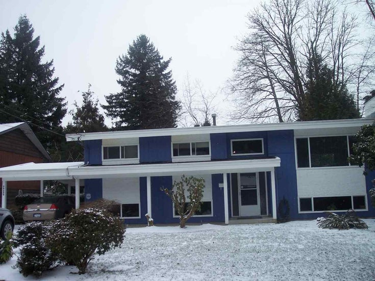 34290 LARCH STREET - Central Abbotsford House/Single Family for sale, 5 Bedrooms (R2538859)