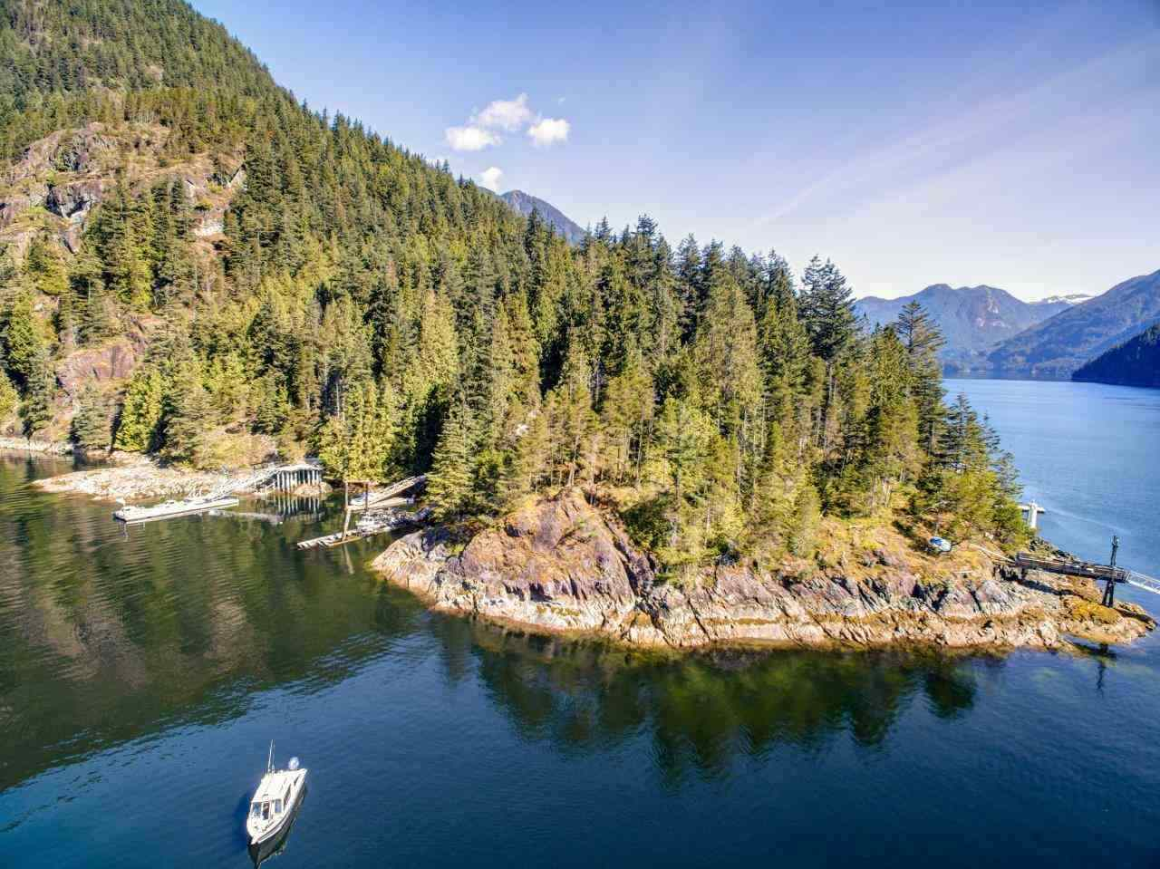 Lot 8 BEST POINT - Indian Arm for sale(R2538877) - #4