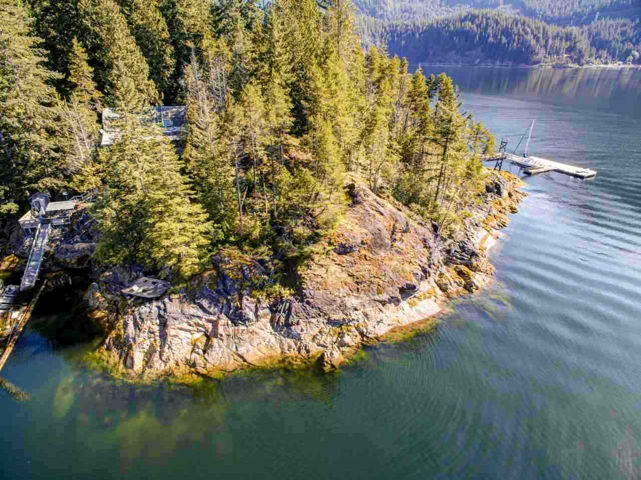 Lot 8 BEST POINT - Indian Arm for sale(R2538877) - #7