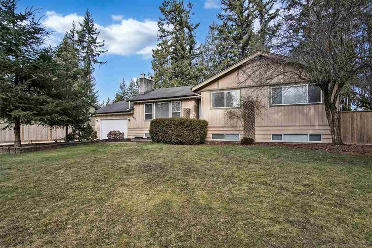 19873 37A AVENUE - Brookswood Langley House/Single Family for sale, 5 Bedrooms (R2538892)