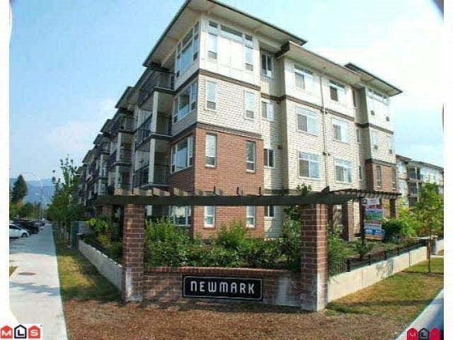409 9422 VICTOR STREET - Chilliwack N Yale-Well Apartment/Condo for sale, 1 Bedroom (R2539030)