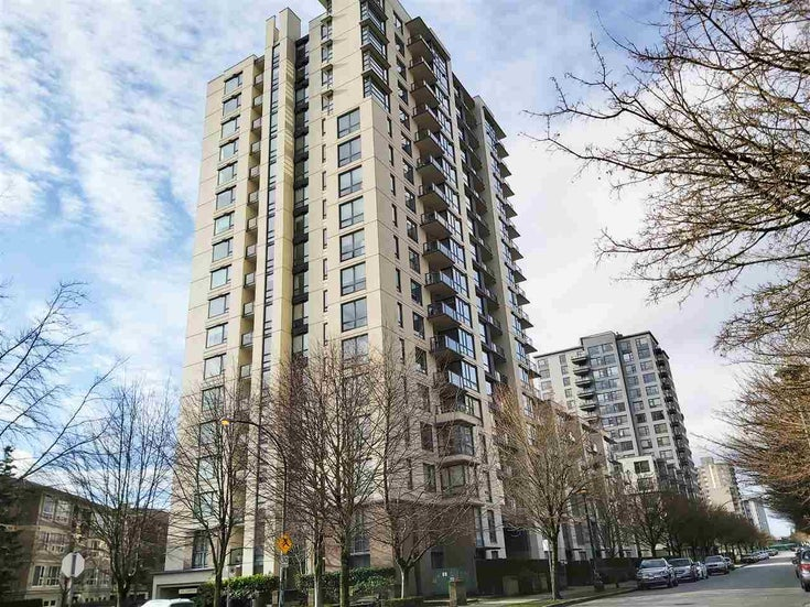 403 3588 CROWLEY DRIVE - Collingwood VE Apartment/Condo for sale, 1 Bedroom (R2539056)