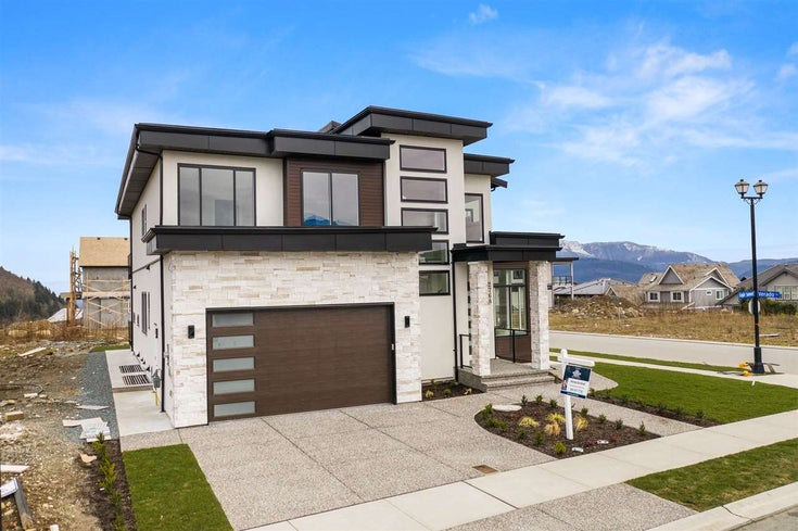 2768 EAGLE SUMMIT CRESCENT - Abbotsford East House/Single Family for sale, 7 Bedrooms (R2539089)